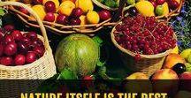 FRUIT/VEG | JUICES | SMOOTHIES