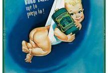 Vintage...ADS