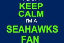 Seahawks!! / by Abby. Iverson