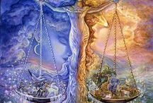 Art...JOSEPHINE WALL / Fantasy art