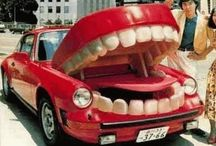 Funny Cars & car wraps / extreme cars and funny carwraps