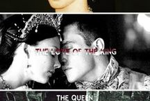 The Tudors - Henry & Anne - Perfect Love...