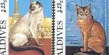 Stamps...CATS