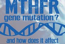 MTHFR & Methylation / The MTHFR genetic mutation: info & healthy interventions (Au Naturale Nutrition)