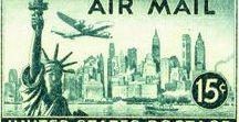 Stamps - USA