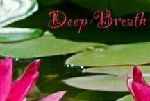 Deep Breath (Novel by Riva Lee-Smith ) / Deep Breath is a book I am currently writing on Wattpad.  On this board I will be posting pins that are relevant to the plot and story.
