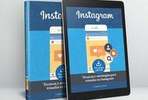 eBOOKS / ¡Descarga nuestros ebooks gratuitos y conviértete en el rey en las redes sociales!