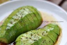 Healthy Avocado Recipes / Simple and easy avocado recipes that will leave you wanting more!