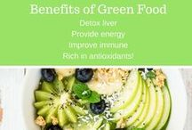 Detoxification Foods & Advice / The most up to date, nutritionist approved detox strategies
