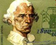 Stamps - AMERICA - SOUTH / Argentina - Bolivia - Brazil - Chile - Colombia - Ecuador - Falkland Islands - French Guiana - Guyana - Paraguay - Peru - Suriname - Uruguay - Venezuela