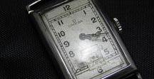 Omega 1920- 1940 / Omega watch