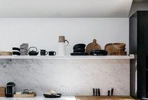 Keuken/ badkamer