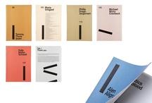 Graphic Design / by Alice Szymankiewicz