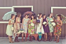 DIY Wedding / Special ideas for a special day. / by Arc's Value Village Thrift Store