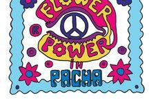 FLOWER POWER FIESTA PACHA