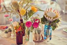 Wedding ideas / Wedding inspiration