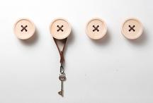 Hooks & Pins & Hangers