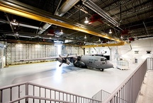 Federal / Our award-winning Federal market has worked with Dobbins and Robins Air Force and Reserve Bases.