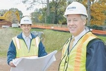 New South News / Check out recent news about New South Construction