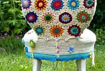 I love crochet  / Things id love to make and things i have