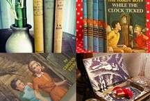 Vintage Books Team Treasuries on Etsy! / Vintage Books Team on Etsy team treasuries! An ideal place to shop for gifts or just for yourself!
