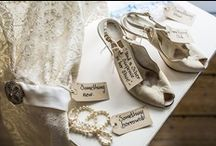Wedding Jewelry and Shoes etc