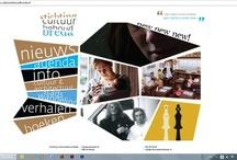 GRAPHIC // Web & online design