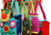Crochet Patterns / The majority of pins here have the patterns included by the original blogger.