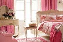 Children: Princess Rooms