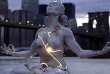 Sculptures/Art