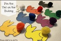 Colors and More! / Learning about colors and shapes - fun activities to help toddlers and preschoolers! / by Emma @ Our Whimsical Days