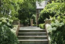 SWH - Mellen Ave. / Works by Stephen W. Hackney Landscape Architecture