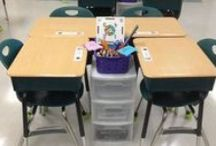 Teaching Stuff / Things that might be helpful for Becky's classroom/school / by Christy Grimes