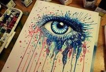 human form artists
