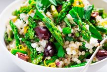 Recipes (Raw and Vegetarian)
