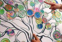 Children: Art