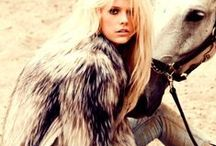 Fur / A selection of the best fur coats and accessories to keep you warm in winter