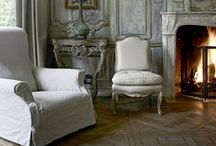 Interior Decorating: Shabby Chic