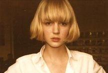 - Cheveux -