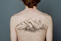- tatoo -