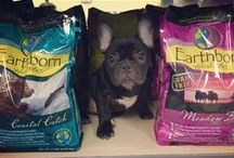 Products Please / Hey, we sell pet food...we have to show the product sometime :)