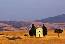 Tuscany / qualsiasi momento