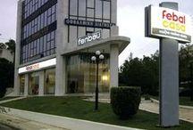 Febal Casa Glyfada store