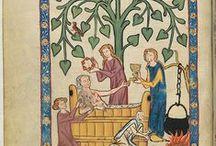 Germany, XIII century