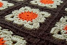 Crochet Patterns / Interesting patterns I want to try