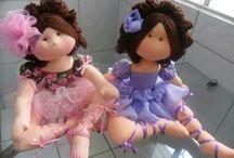 Oyuncak / Hand made toys