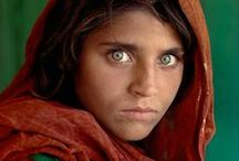 steve mc curry-afghanistan -pakistan