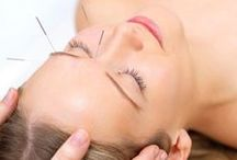 Cosmetic Acupuncture / Are you trying to diminish the look of wrinkles, lines and creases? It may be time to try cosmetic acupuncture.  This centuries-old technique will leave you looking refreshed and with improved skin tone and tightness – all without having to go under the knife.