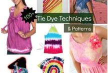 Tie & Dye