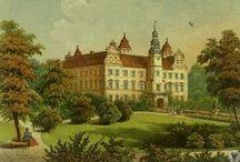 Zamek Niemodlin / Zamek Książęcy z początku XIV wieku  www.niemodlinzamek.pl